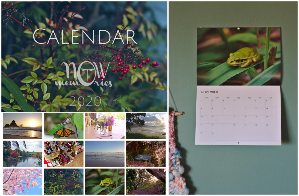 2020 calendar, photography calendar, photo calendar, calendrier photo, art mural, nature, landscapes, wildlife